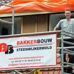SIEB 15 6 16 RONALD BAKKER ,VAN BAKKERBOUW-STEENWIJKERWOLD